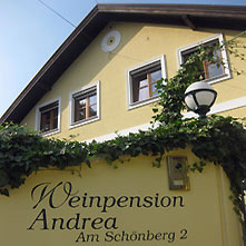 Weinpension Andrea
